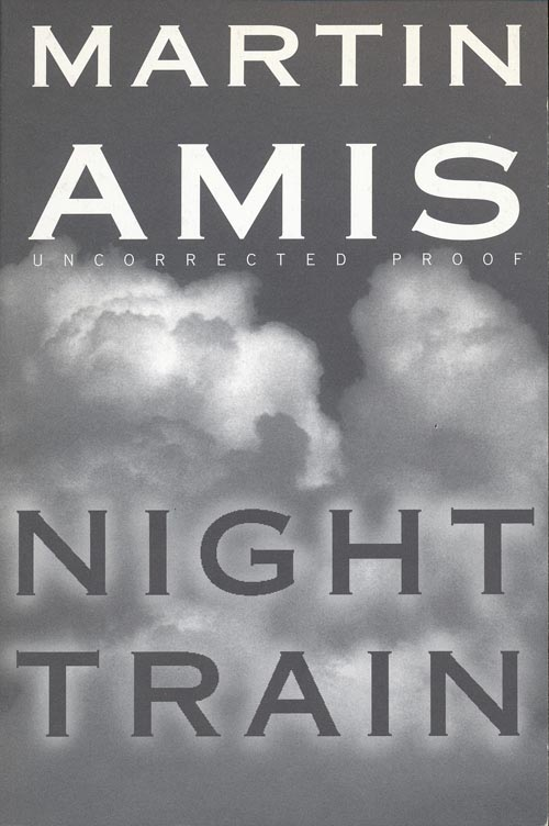 Image result for night train martin amis