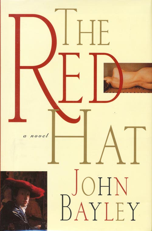 The Red Hat. John Bayley.