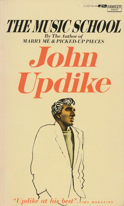 the disposable rocket john updike Literary review on the disposable rocket by john updike 3 sources works cited page order this paper now and get an amazing discount.