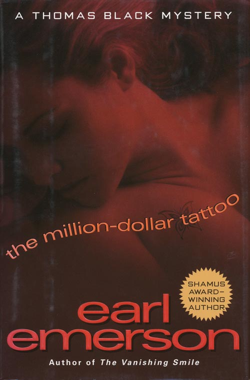 The Million-Dollar Tattoo. Earl Emerson.