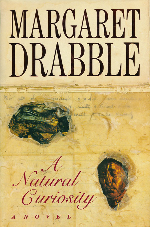 A Natural Curiosity Margaret Drabble First Edition