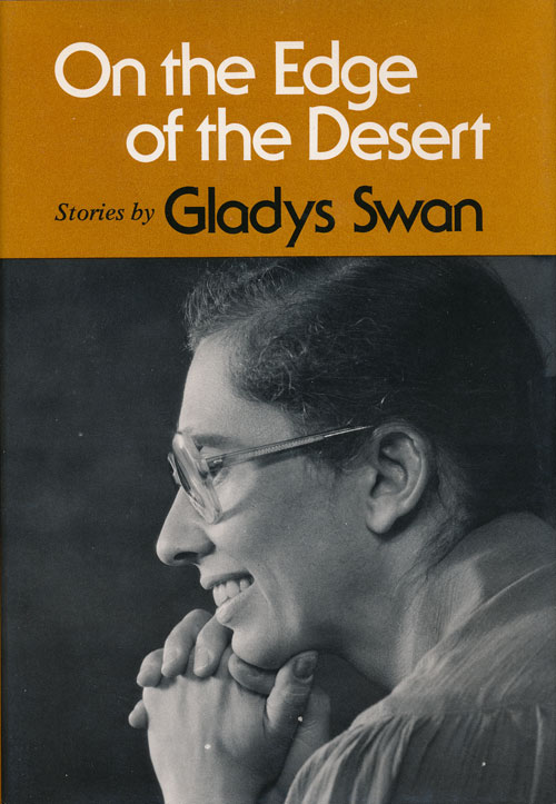 On the Edge of the Desert Stories. Gladys Swan.