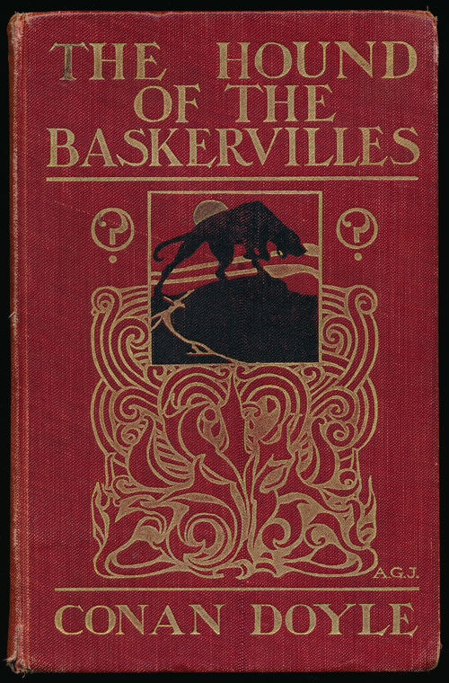 The Hound of the Baskervilles Another Adventure of Sherlock Holmes. Arthur Conan Doyle.