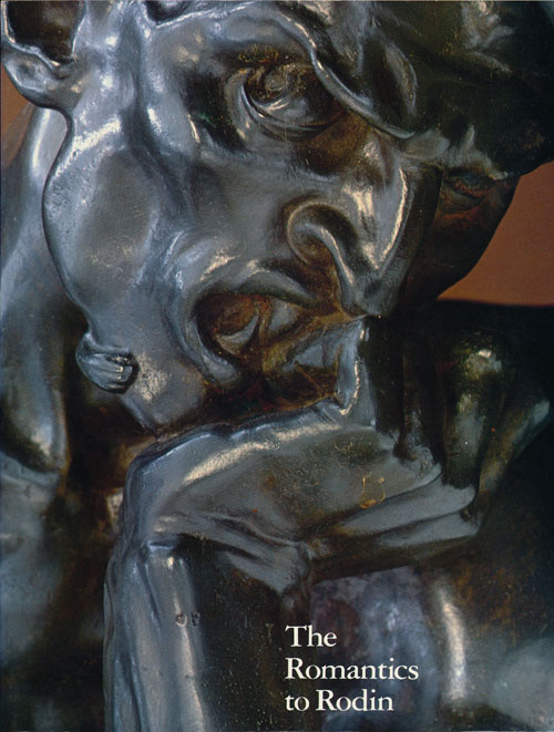 The Romantics to Rodin: French Nineteenth-Century Sculpture from North American Collections. Peter Fusco, H. W. Janzon.