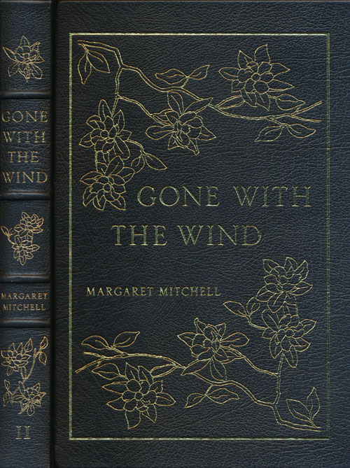 Gone with the Wind Volume Two. Margaret Mitchell.