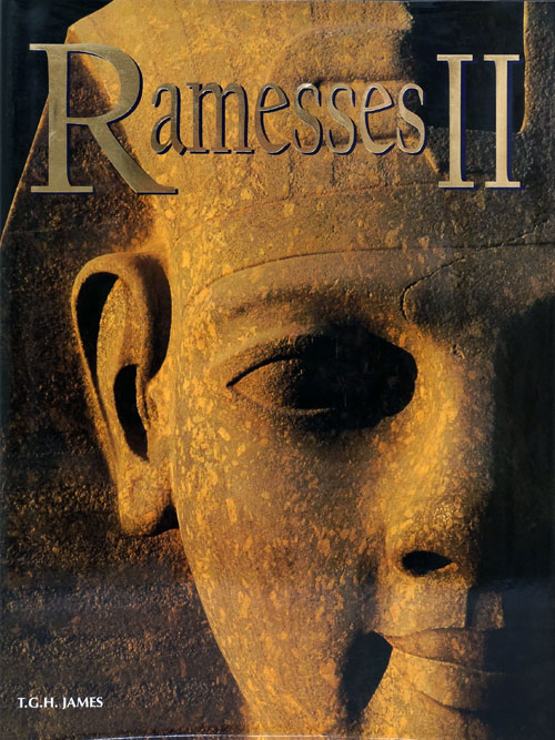Ramesses II. T. G. H. James.