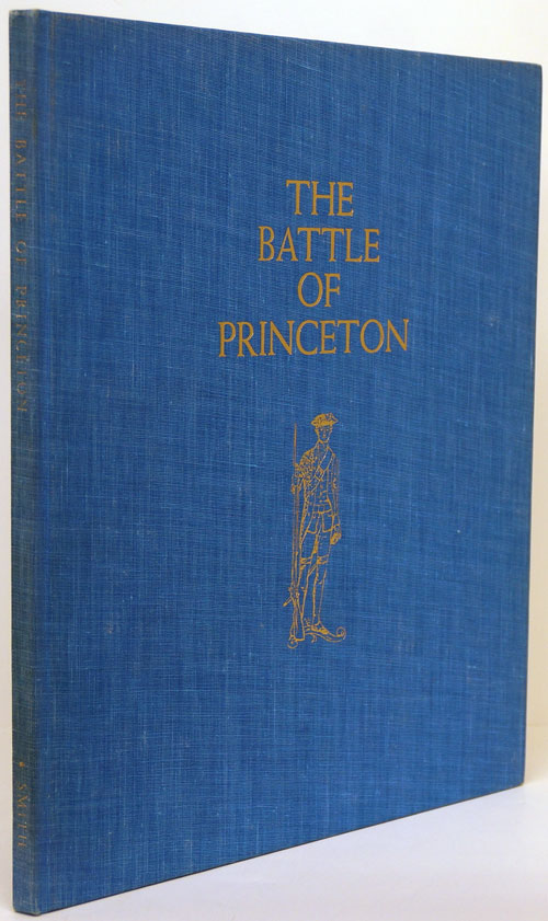 The Battle of Princeton. Samuel Stelle Smith.