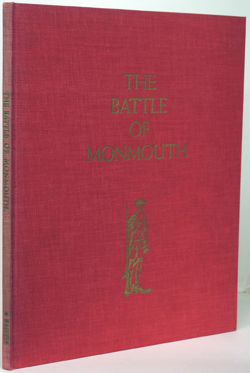 The Battle of Monmouth. Samuel Stelle Smith.