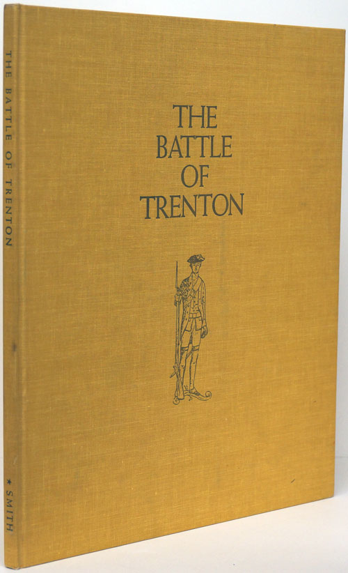 The Battle of Trenton. Samuel Stelle Smith.