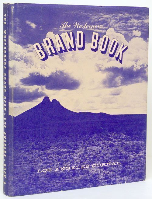 The Westerners Brand Book Book Nine. Henry Clifford.
