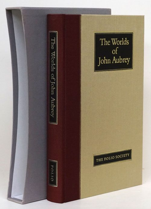 The Worlds of John Aubrey. John Aubrey.