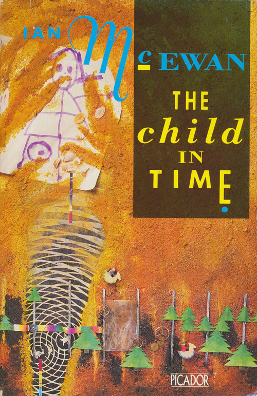 The Child in Time. Ian McEwan.