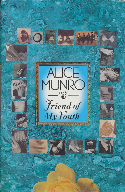 Friend of My Youth. Alice Munro.