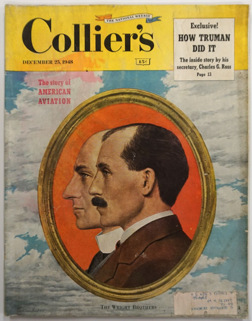 The Miracle of Tepayac Short Story Published in Collier's Magazine, December 25, 1948. John Steinbeck.