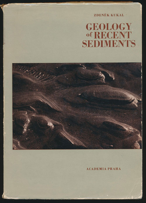 Geology of Recent Sediments. Zdenek Kukal.