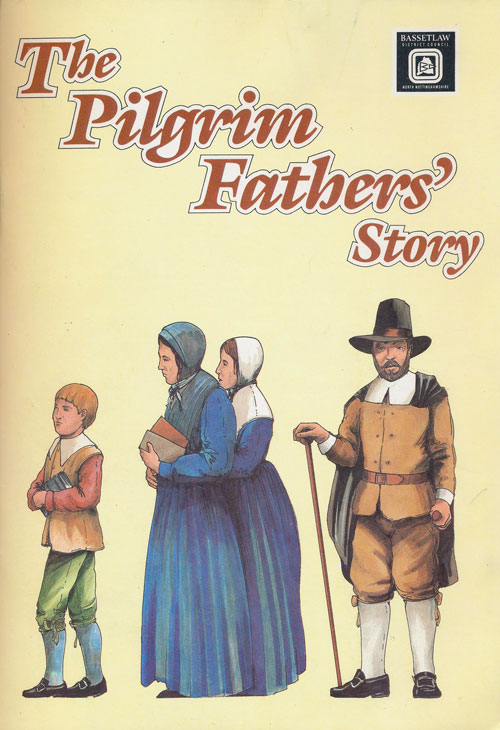 The Pilgrim Father's Story