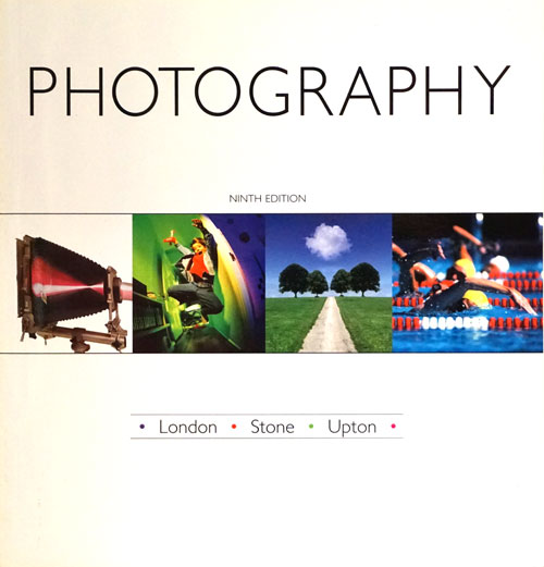 Photography. Barbara London, Jim Stone, John Upton.