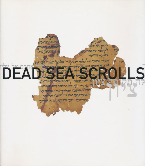 Dead Sea Scrolls: an Exhibition of Scrolls and Archeological Objects from the Collection of the Israel Antiquities Authority. Art Gallery Of New South Wales.
