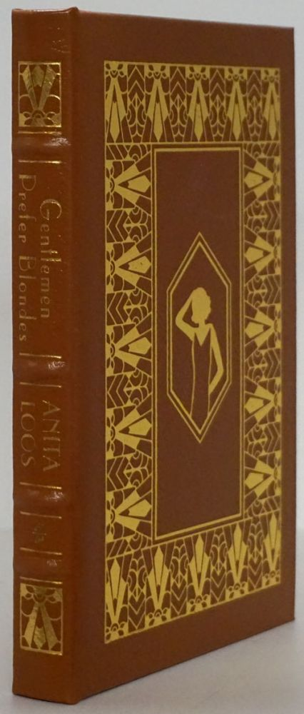 Gentlemen Prefer Blondes The Illuminating Diary of a Professional Lady. Anita Loos.