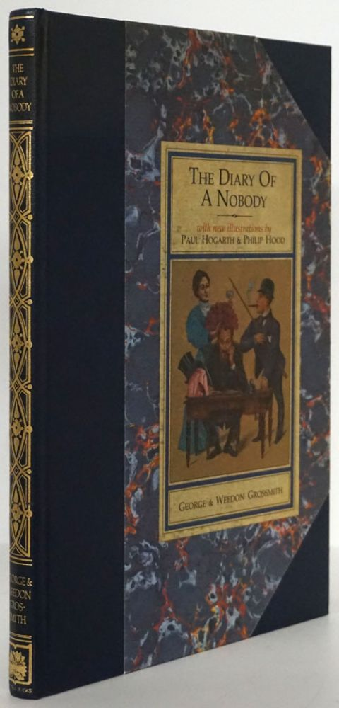 The Diary of a Nobody. George Grossmith, Weedon Grossmith.