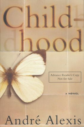Childhood: A Novel