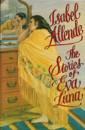 The Stories of Eva Luna. Isabel Allende