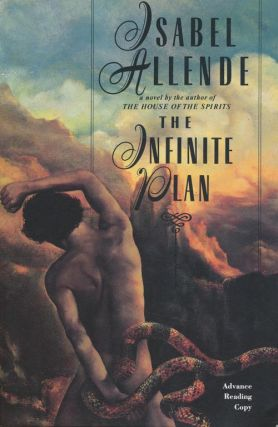 The Infinite Plan: A Novel. Isabel Allende