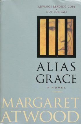 Alias Grace. Margaret Atwood