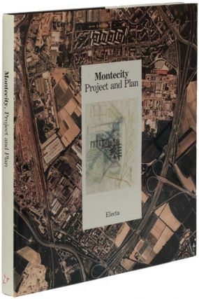Montecity Project and Plan. Andrea Balzani, J. Scott
