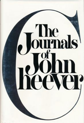 The Journals of John Cheever. John Cheever