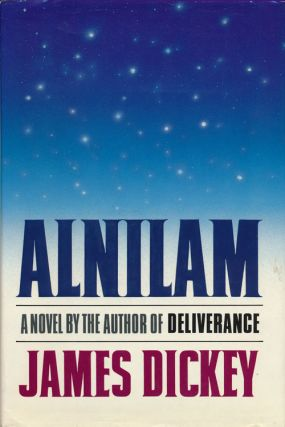 Alnilam. James Dickey