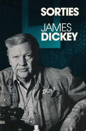 Sorties. James Dickey