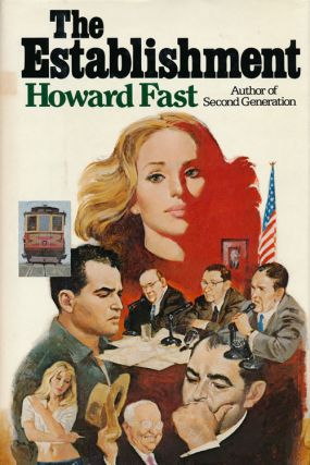 The Establishment. Howard Fast