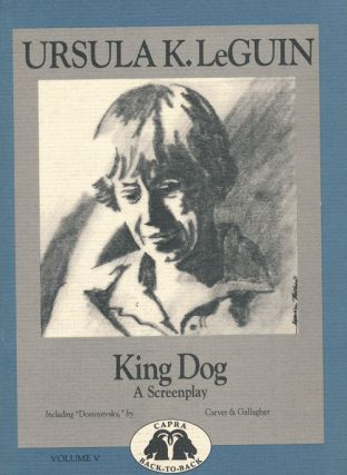 Dostoevsky and King Dog