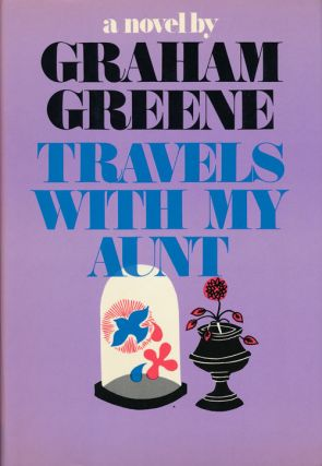 Travels with My Aunt. Graham Greene