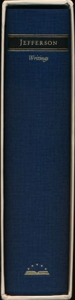 Thomas Jefferson: Writings Autobiography; a Summary View of the Rights of British America; Notes...