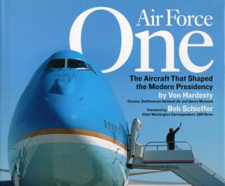 Air Force One. Von Hardesty