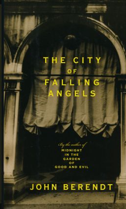 The City of Falling Angels. John Berendt