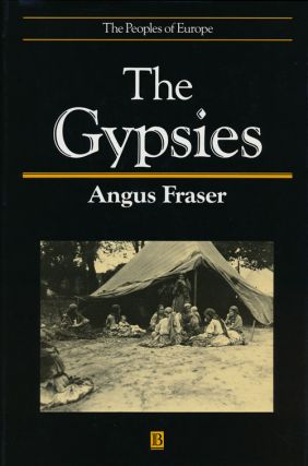 The Gypsies. Angus Fraser