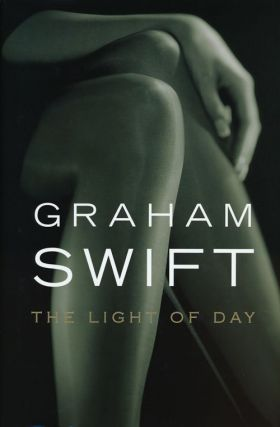 The Light of Day. Graham Swift