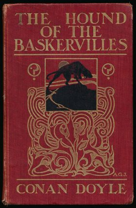 The Hound of the Baskervilles Another Adventure of Sherlock Holmes