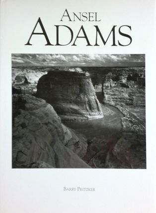Ansel Adams. Barry Pritzker
