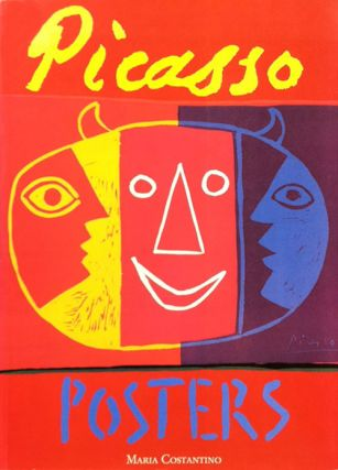 Picasso Posters. Maria Costantino