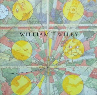 William T. Wiley: Selections from Two Exhibitions. David Littlejohn