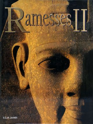 Ramesses II. T. G. H. James