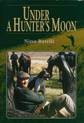 Under a Hunter's Moon. Nino Burelli