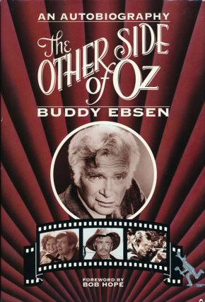 The Other Side of Oz. Buddy Ebsen