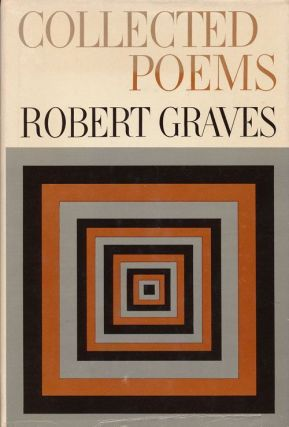 Collected Poems. Robert Graves