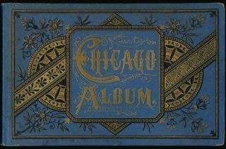Chicago Album
