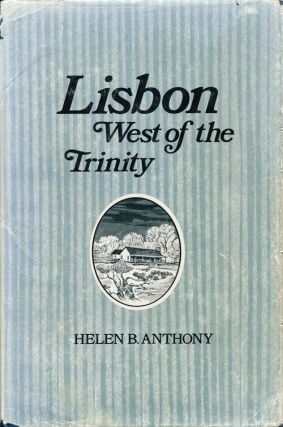 Lisbon West of the Trinity. Helen B. Anthony